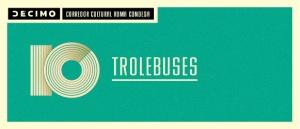 TROLEBUSES