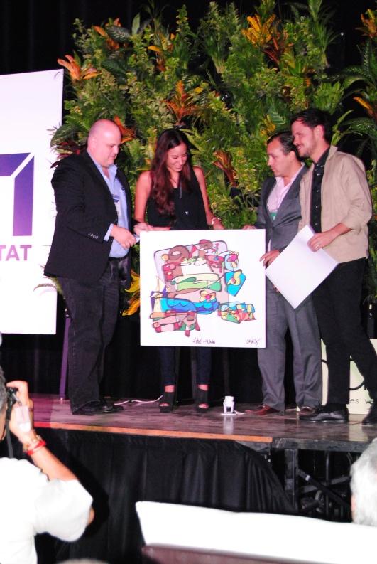 Niz Chauvet Arquitectos (Ganador) & Elias + Elias AR (Finalista) Imagen : mD