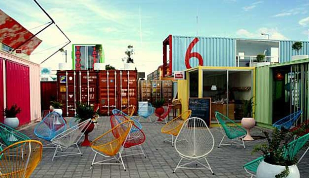 Container City®