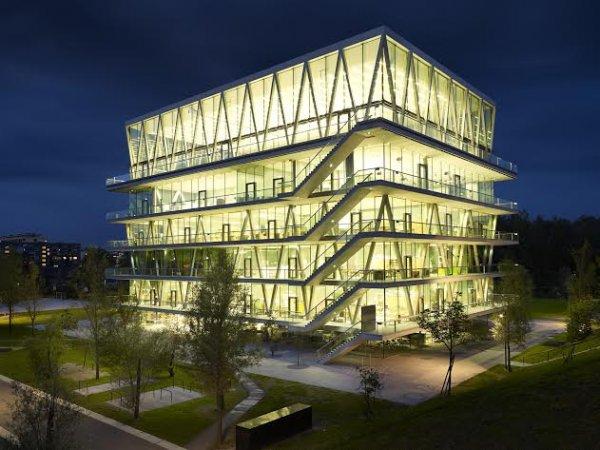 Swiss Positions – 33 proyectos para un enfoque sustentable | Exposición