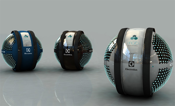 Proyecto Ganador Design Lab 2013