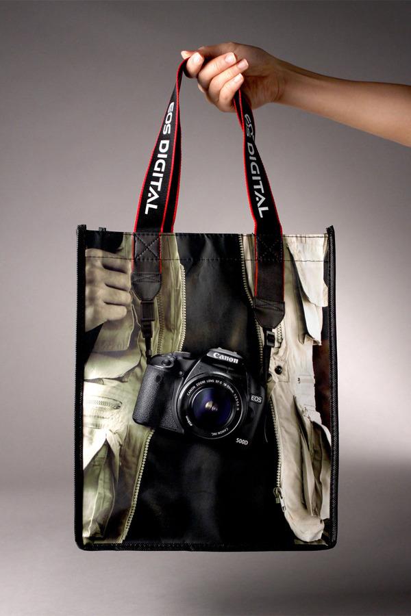 Canon EOS 500D (Imagen de Una Paradoja)