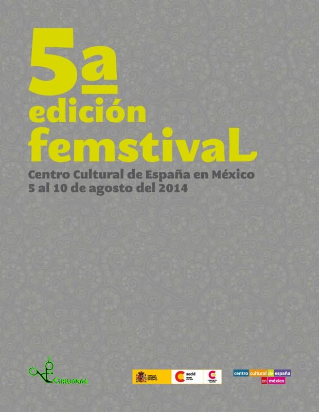 Imagen extraída de la página de Centro Cultural de España