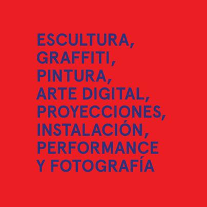 Convocatoria ARTWALK 2014