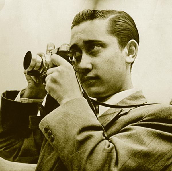 Enrique Metinides   Imagen: Picnic